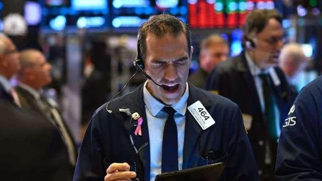 今年預測奇準無比 大摩分析師:年底前美股將見10%修正(圖:AFP)