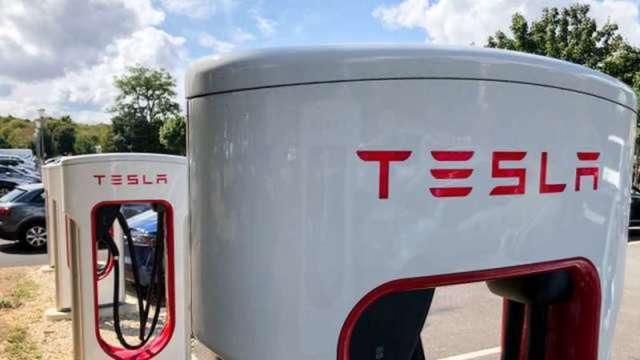 特斯拉光環效應電車概念股成熱門 這三檔漲勢驚人