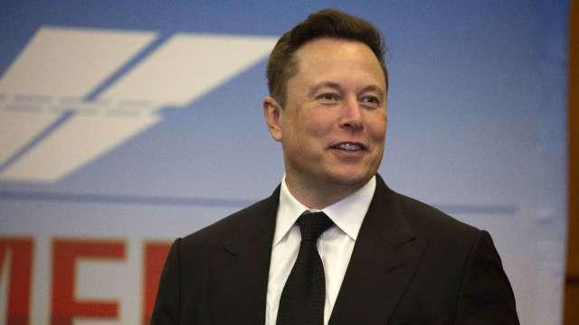 馬斯克:特斯拉或將在歐洲推出新款小型電動掀背車(圖片:AFP)