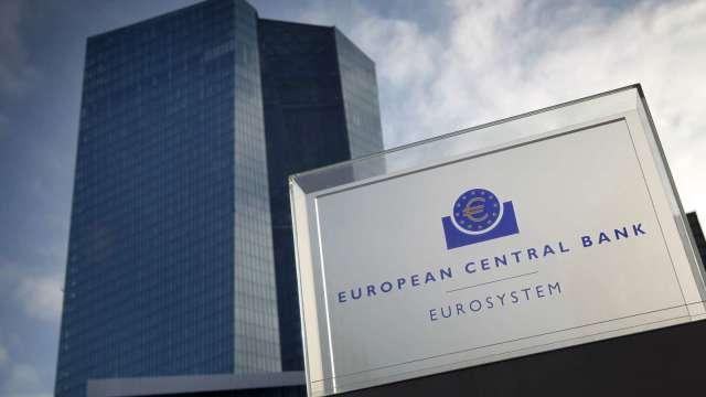 ECB:過早結束紓困措施恐引爆債務問題 歐洲銀行或須加碼呆帳損失  (圖:AFP)