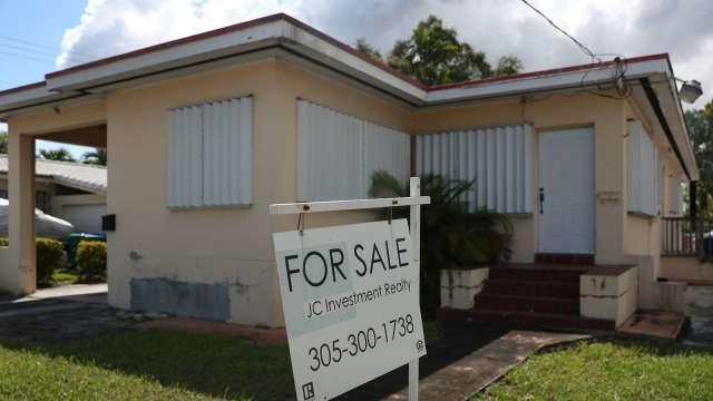 供不應求!美10月新屋銷售仍盤旋史上高點 唯投資者不為所動(圖片:AFP)