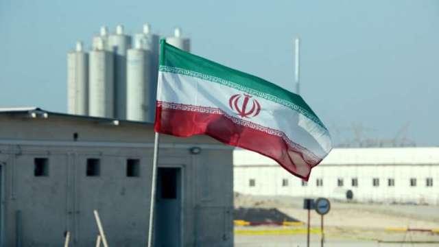 涉嫌協助伊朗導彈計劃 美國將制裁中俄5公司(圖:AFP)