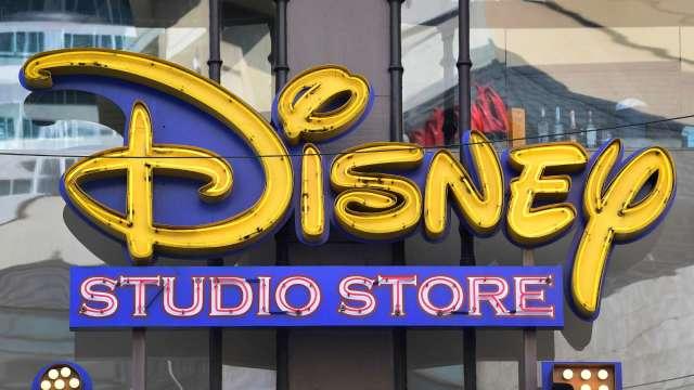 美國迪士尼擴大解雇 規模增至3.2萬人 (圖片:AFP)