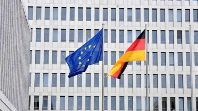歐洲央行利率決議前 德國公債實質利率陷入螺旋式下跌。(圖:AFP)
