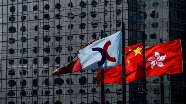 【袁志峰專欄】恒指呈超買,高配周期股(圖片:AFP)