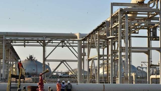 JMMC會議無共識 原油延長減產破局?(圖片:AFP)