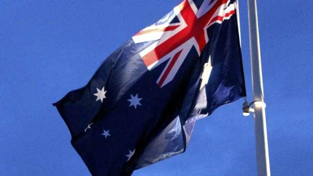 澳洲央行維持利率在0.1%低點不變 符合市場預期(圖片:AFP)