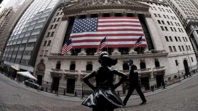 美國經濟復甦不平衡 穆迪:就業要2024年才能恢復(圖:AFP)