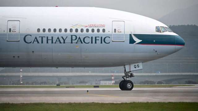 香港、新加坡旅遊泡泡計畫再延 今年已無望推出(圖:AFP)