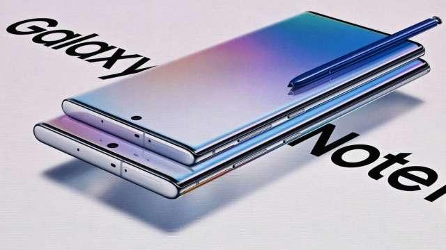 路透:三星Galaxy Note明年恐成絕響 (圖片:AFP)