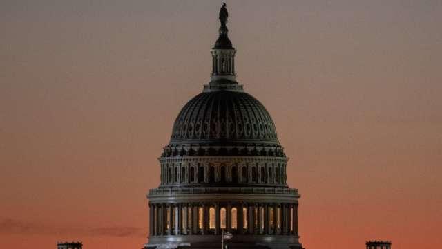 打破僵局!美兩黨擬推9000億美元刺激計劃。(圖片:AFP)