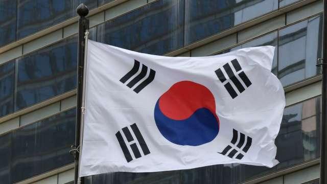 南韓11月CPI年增0.6% 增幅大於前月 (圖片:AFP)