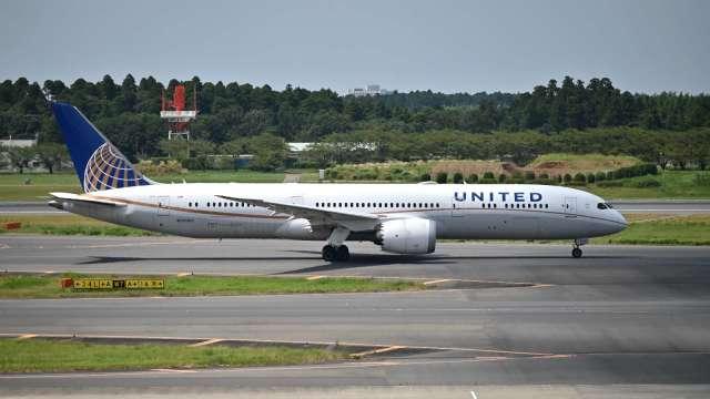 疫情衝擊航空業 恐有高達36%的商務旅行永久消失(圖片:AFP)