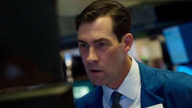 〈美股早盤〉11月小非農遜預期 美股自高點回落 道瓊一度挫逾200點 (圖:AFP)