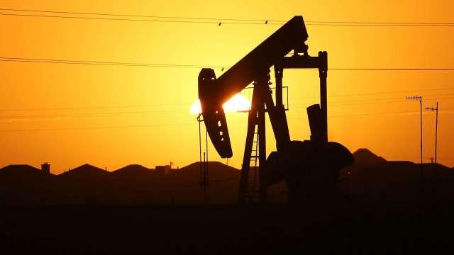 〈能源盤後〉OPEC+談話外洩 預期延長減產規模3個月 美庫存連2週下降 原油收高(圖片:AFP)