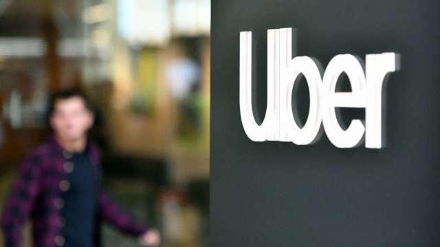 Uber擬出售空中計程車業務 與Joby Aviation進入後階段談判(圖片:AFP)