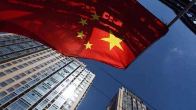日經專欄作家皮塞克:中企掀違約潮 中國面臨「雷曼時刻」 (圖:AFP)