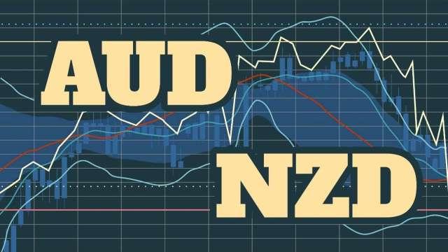 澳洲、紐西蘭幣上漲 你掌握了嗎?(圖:shutterstock)