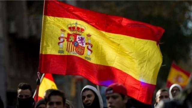 西班牙通縮敲警鐘 恐怕讓歐洲央行對通膨樂觀不起來。(圖:AFP)