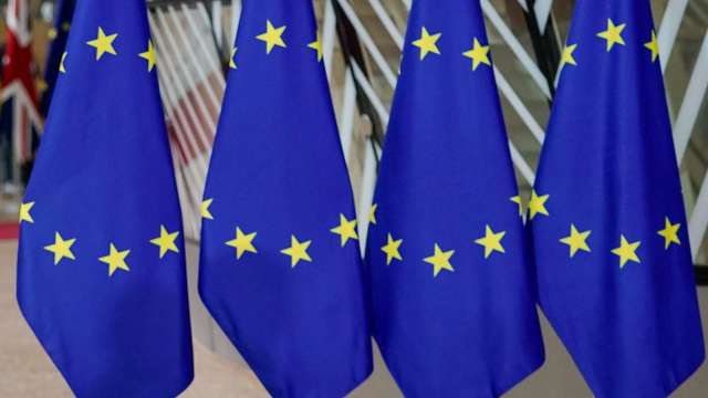 防疫封鎖影響 歐元區11月綜合PMI下跌(圖片:AFP)