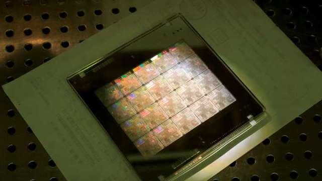 台積電晶圓十四廠內部。(圖:取材自台積電官網)