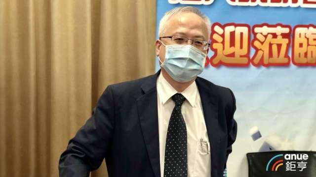 南電副總呂連瑞。(鉅亨網資料照)