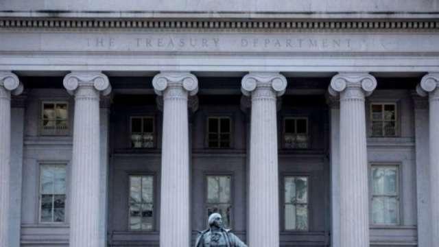 美金融監管小組警告:潛在破產潮恐衝擊小型銀行(圖:AFP)