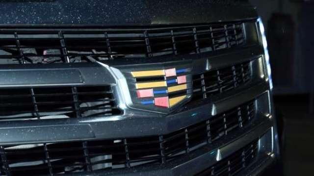 加速汽車通路電動化 通用汽車收購150家下游凱迪拉克經銷商(圖:AFP)