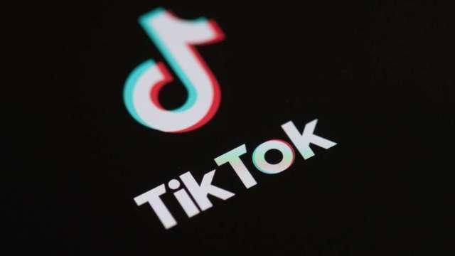 路透:美政府將不再延長TikTok 禁令 雙方談判將持續進行(圖:AFP)