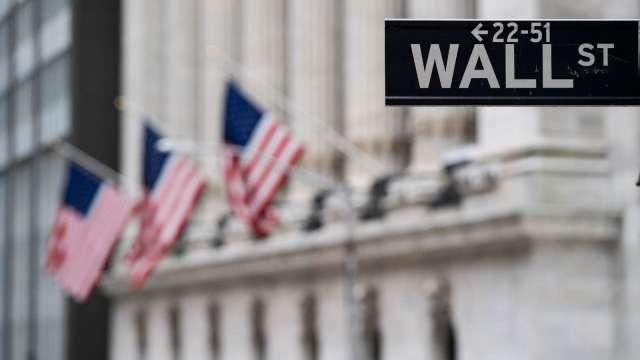 華爾街多頭:美股創新高合理 未來將持續上揚(圖片:AFP)