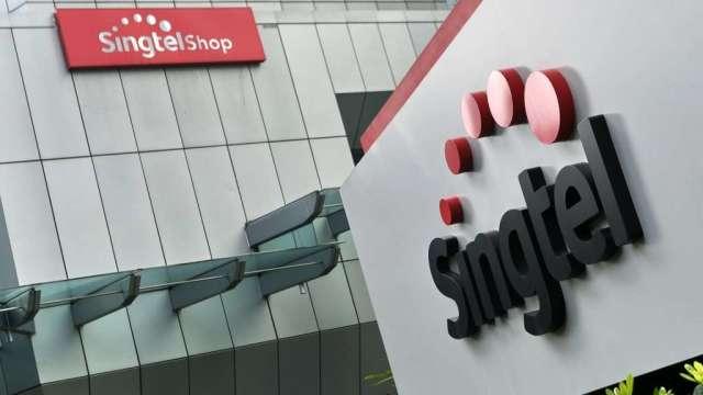 進軍數位銀行 新加坡電信:目標不為挑戰現有大型銀行(圖:AFP)