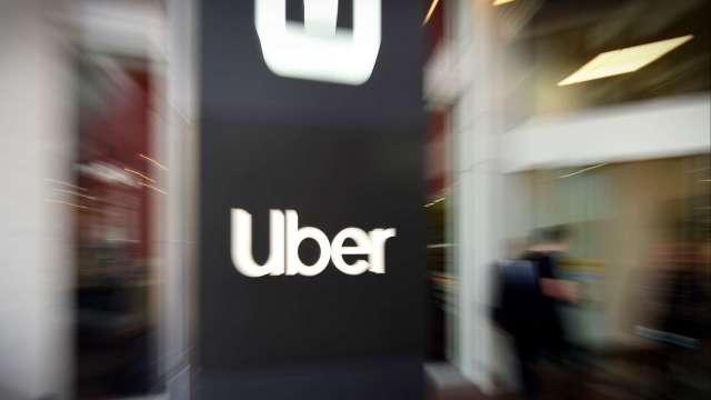 斷尾求生!Uber出售自動駕駛部門ATG給Aurora(圖片:AFP)