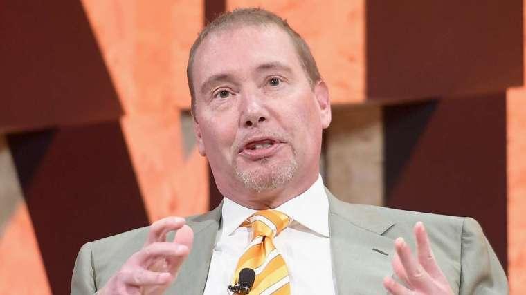有華爾街新債王之稱的岡拉克。(圖:AFP)