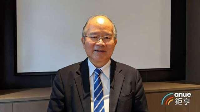 樂天銀行董事長簡明仁。(鉅亨網資料照)