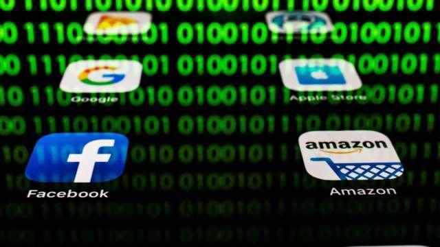 加大懲罰力道嚇阻科技巨頭 英監管機構:罰款將達企業營收10%(圖:AFP)