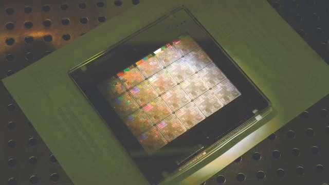 7奈米製程居領先地位 台積電獲2021年IEEE企業創新獎。(圖:取材自台積電官網)