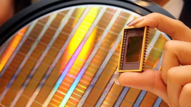 NAND大廠鎧俠看好5G需求 砸十多億日圓取得工廠用地 (圖片:AFP)