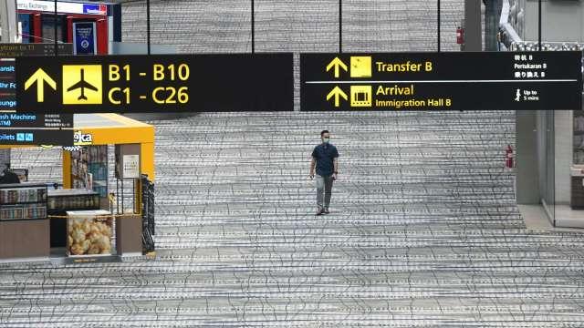 飯店業者:旅遊業最糟時期已過去 但將是不平穩復甦(圖片:AFP)