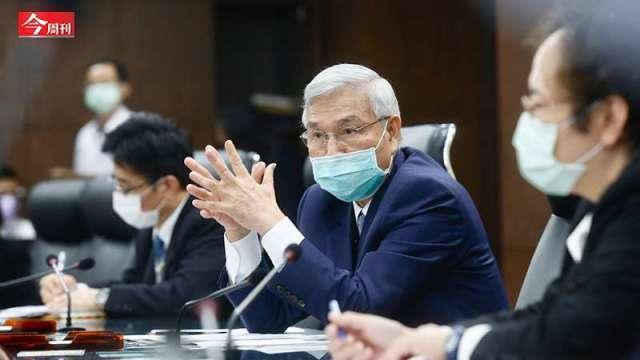 央行總裁楊金龍日前祭出「不動產貸款」4大限制。(圖:今周刊)