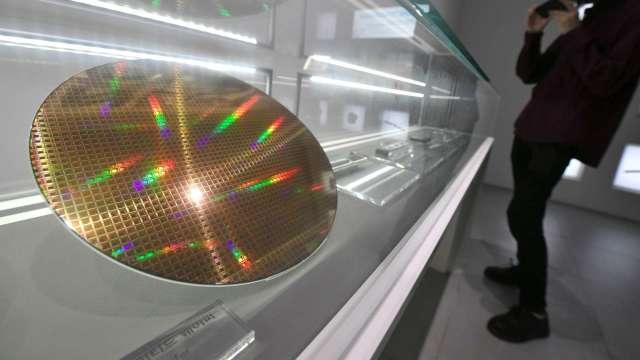 合晶子公司撤回A股科創板上市申請 預計明年重新送件。(圖:AFP)