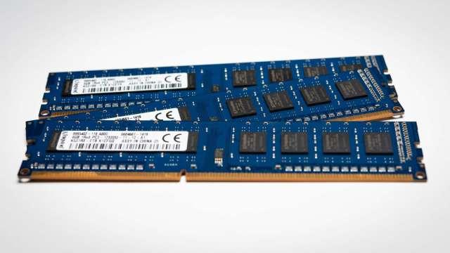 力旺攜手聯電 共同開發全球首個PUF應用安全嵌入式快閃記憶體。(圖:AFP)