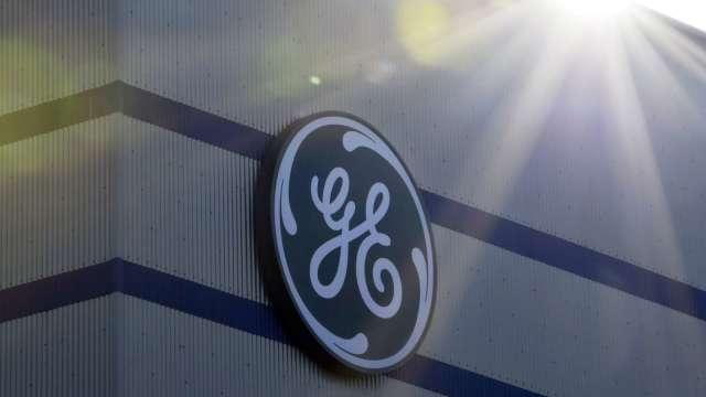 3個月高漲90%!分析師喊買GE 目標價14美元(圖片:AFP)