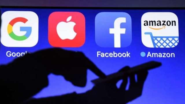 科技業壟斷成全球政府箭靶 華爾街卻不以為意?(圖:AFP)