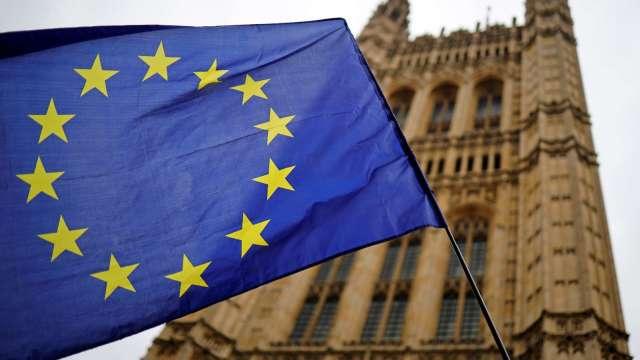 歐盟將針對大型科技公司推新規 違者最高罰營收6%(圖片:AFP)