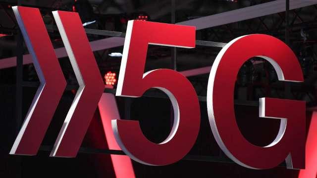 彭博:5G基地台研發競爭白熱化 日本廠商能否把握千載良機? (圖片:AFP)