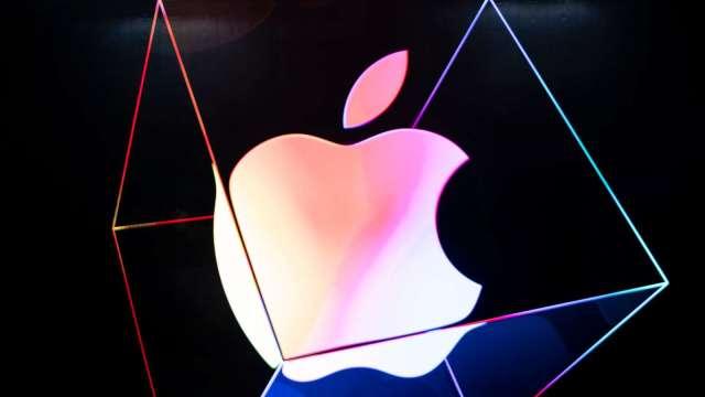 蘋果第三季再奪全球TWS出貨冠軍 唯較上季大減6% (圖片:AFP)