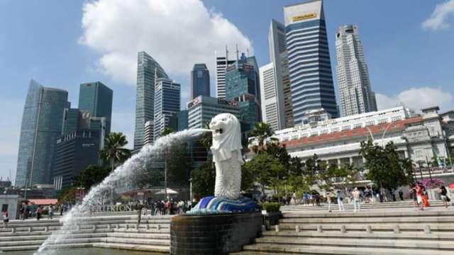 新加坡12/18起解除對台入境限制 外交部:有利研議旅遊泡泡。(圖:AFP)