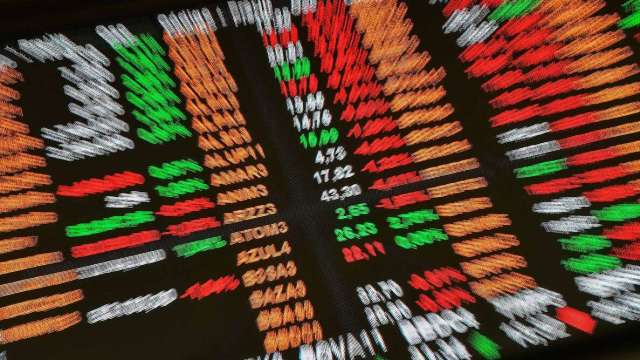 新刺激法案卡關 新興股仍默默上漲。(圖:AFP)