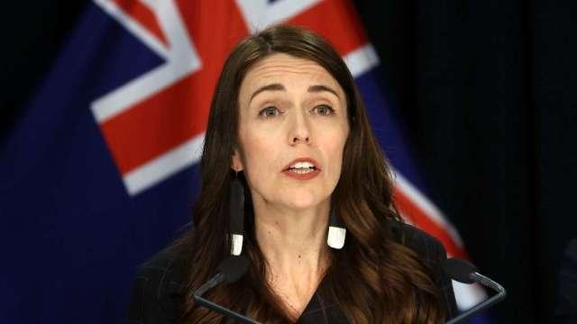紐西蘭、澳洲計畫明年啟動旅遊泡泡(圖:AFP)