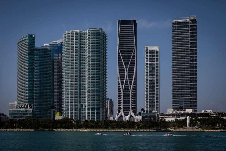 邁阿密。圖: AFP